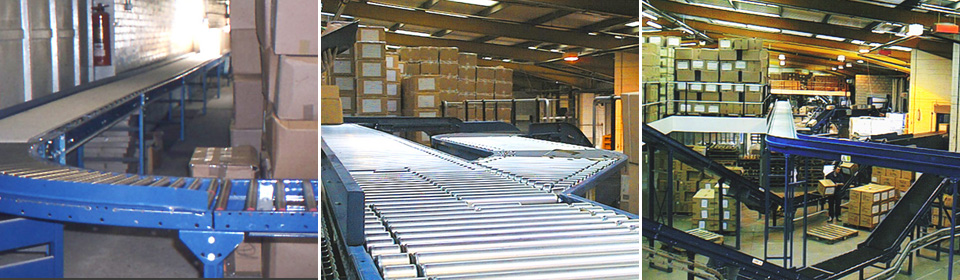 Problems that will bring your conveyor to a halt