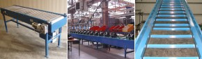 Main Types of Conveyor