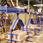 overhead conveyor manufacturer