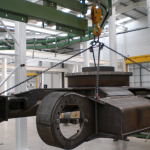heavy duty assembly line systems