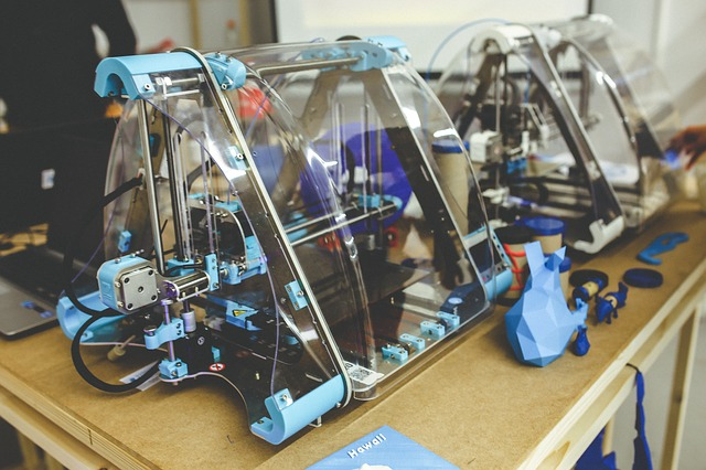 3D image printing