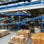 What Are The Most Common Types of Industrial Conveyors